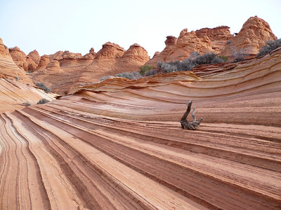 South Coyote Buttes 32