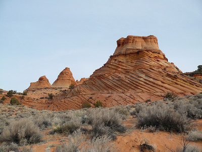 South Coyote Buttes 10