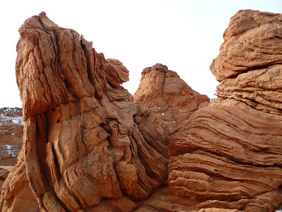 South Coyote Buttes 22
