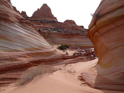 South Coyote Buttes 42