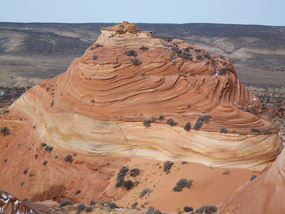 South Coyote Buttes 26