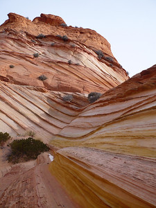 South Coyote Buttes 36