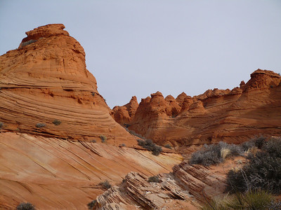 South Coyote Buttes 30