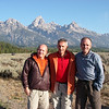 This time our goal is Grand Teton