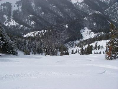 ... back to Teton Pass