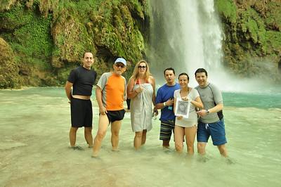 Havasu Falls 4