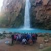 Under Mooney Falls