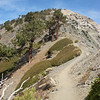"Mt. San Antonio or better known as Mt. Baldy is the ""crown jewel"" of the San Gabriel Mountains in Southern California"