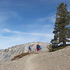 Although it is not the highest mountain in Southern California it is the highest in the San Gabriel Mt. Range