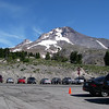 Back at the Timberline Lodge (5800 ft = 1.768m)