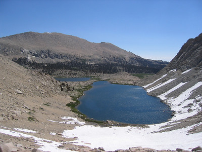Cottonwood Lake 5