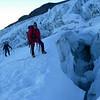Tahoma Glacier crevasses 2