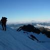 ... and nice climbing
