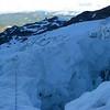 Tahoma Glacier crevasses 4