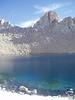 Iceberg Lake, Mt. Whitney Zone.
