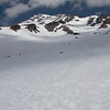 West side of Mt. Shasta