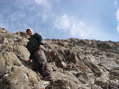 South ridge 3