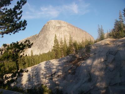 Yosemite National Park - Tioga Pass 1