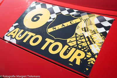 NAC Autotour met NAC Business Club