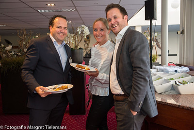 NAC Business Club te gast bij Amrath hotel Brabant