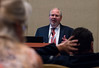 Ronald C. Sykstus speaks during Security Clearances & the SCRA at Friday sessions
