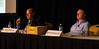 "Speakers and attendees during ""Debt Collection Violations In Bankruptcy"" at Saturday sessions"