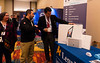 Exibitor Drawings at LegalPro during Saturday sessions