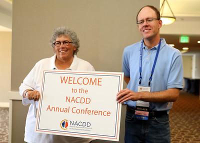 NACDD Annual Conference 2017