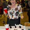 DSC_0177 Miriam w Bday Cake