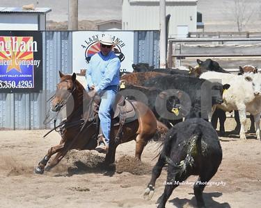 NACHA Ranch Horse Bridle 4/3/2021