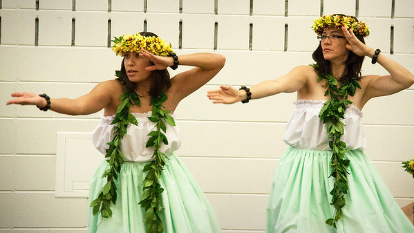 Hula – The Art of Hawaiian Dance featuring Halau i Ka Pono, Fall 2015