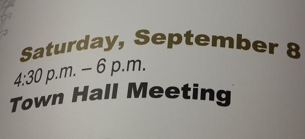 NAIFA Town Hall Meeting
