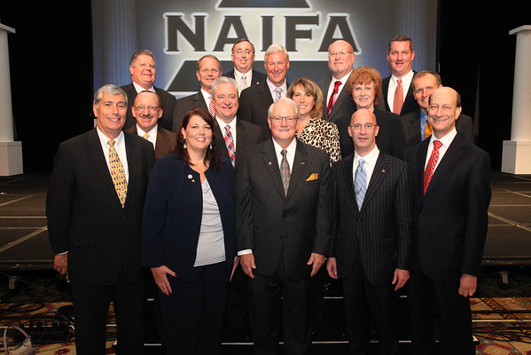 NAIFA Board photo
