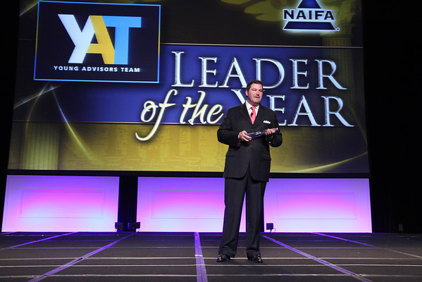 YAT Leader of the Year Award