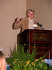 UNH Professor of Zoology and researcher, Jim Haney