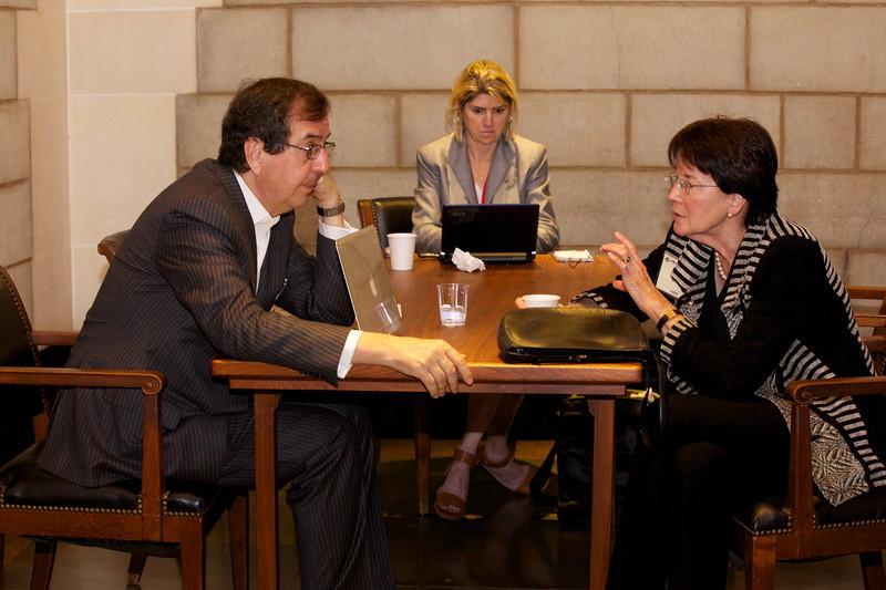 IOM Annual Meeting 2013