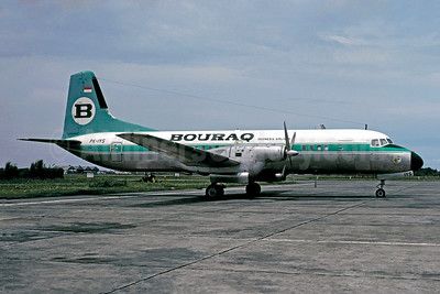 Bouraq Indonesia Airlines NAMC YS-11A-522 PK-IYS (msn 2147) JKT (Christian Volpati). Image: 949118.
