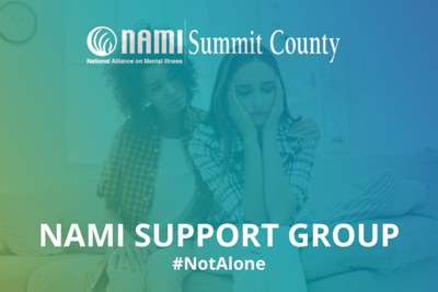 NAMI support group