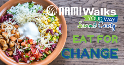 Eat For Change 2