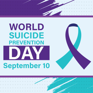 Shutterstock World Suicide Prevention Day