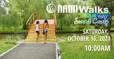 NAMIWalks September bridge