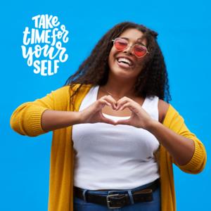Nami Self-care Awareness Month insta