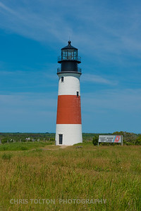 Sankaty Head Light Station