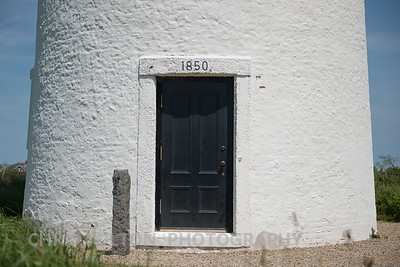 Sankaty Lighthouse Door & NANTUCKET - Christopher Tolton Photography