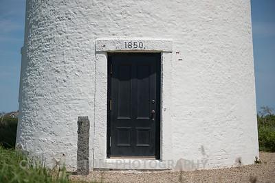 Sankaty Lighthouse Door