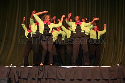 The StepShow