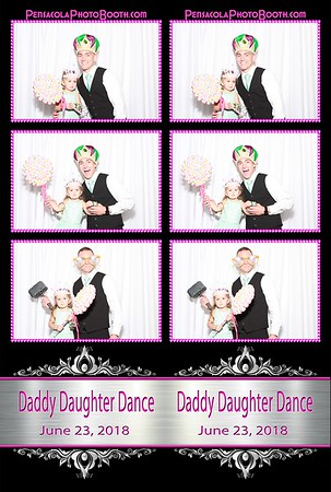 NAS Daddy Daughter Dance 6-23-2018