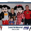 008 - MWR Pensacola Character Breakfast 2018 -