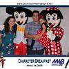 004 - MWR Pensacola Character Breakfast 2018 -
