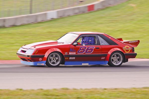 AIX Mustang #86